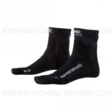 X-SOCKS Chaussette RUN PERFORMANCE