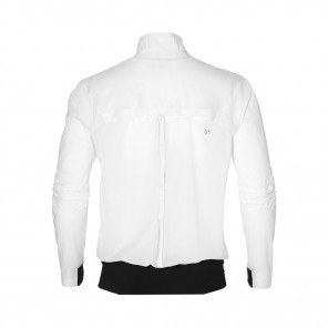 ASICS Veste METARUN Homme | Brilliant White